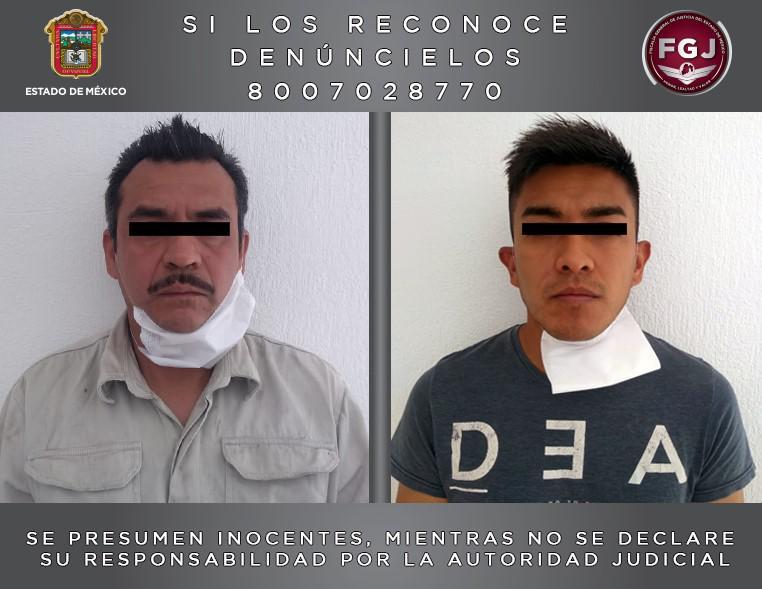 CAEN DOS SUJETOS INVESTIGADOS POR EL HOMICIDIO DE UN POLICÍA EN LA CDMX
