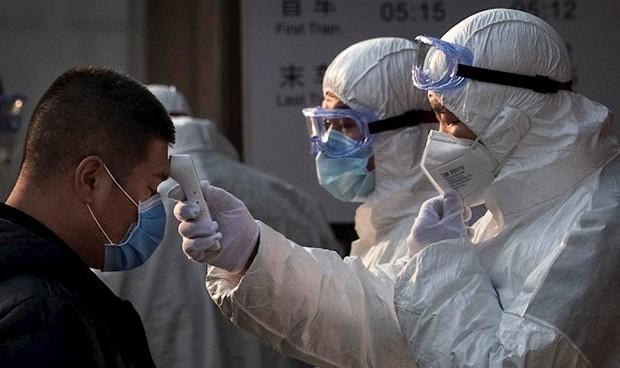 CHINA REPORTA SOLO UN NUEVO CASO DE COVID-19 EN LAS ÚLTIMAS HORAS