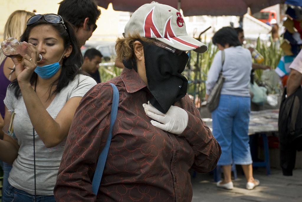MÉXICO SUMA 378 MIL 285 CONTAGIOS DE COVID-19 Y 42 MIL 645 MUERTES