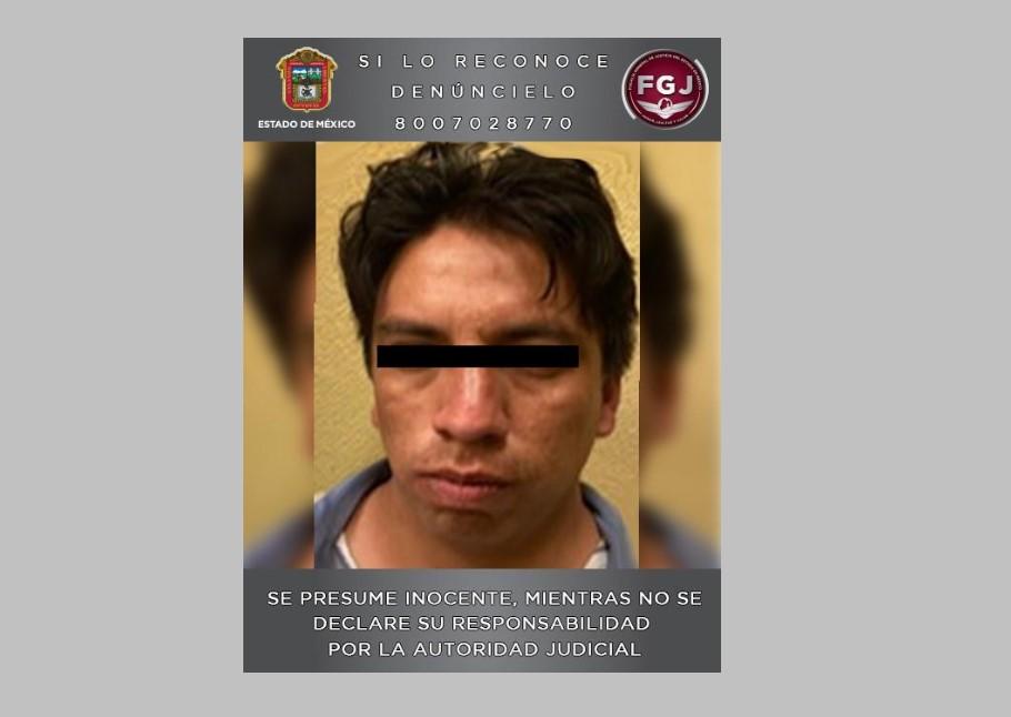 PROCESAN A SUJETO POR EL PROBABLE HOMICIDIO DE UN HOMBRE