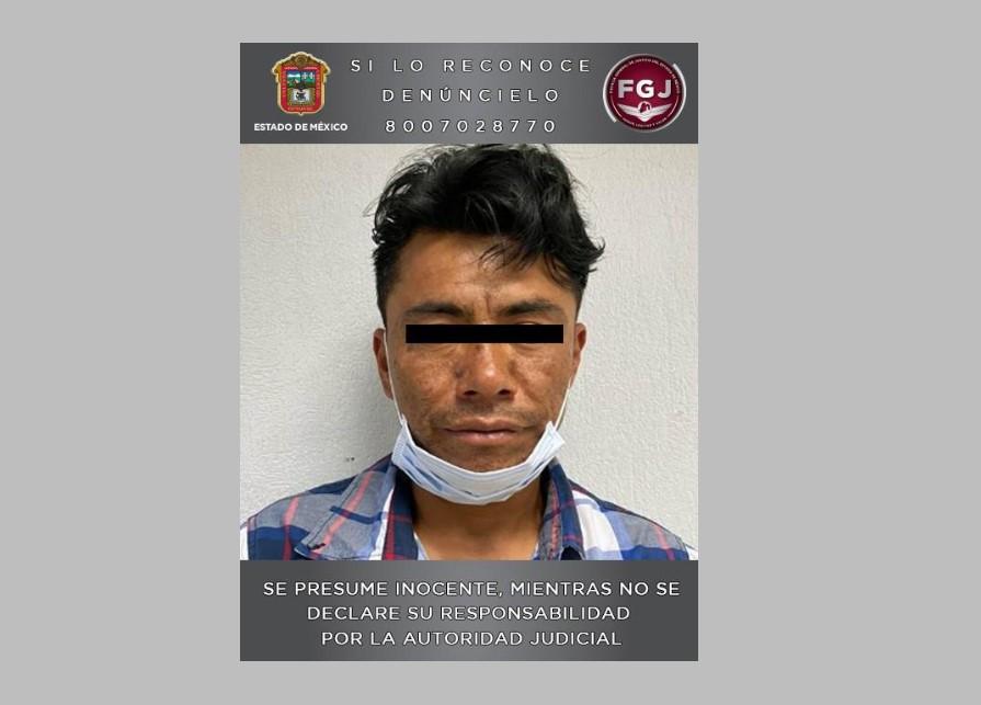 VINCULAN A SUJETO POR EL HOMICIDIO DE UN HOMBRE EN UN CENTRO DE REHABILITACIÓN