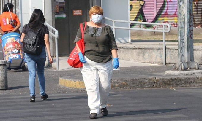 EN NUEVA YORK PONEN A DIETA A LOS HABITANTES ANTE COVID-19