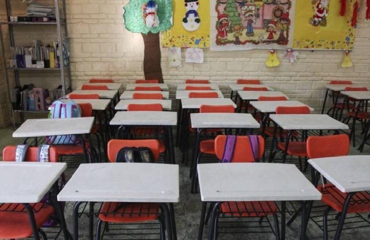 MÁS DEL 80% DE LA MATRÍCULA ESCOLAR MUNDIAL DEJÓ DE ASISTIR A CLASES POR LA PANDEMIA