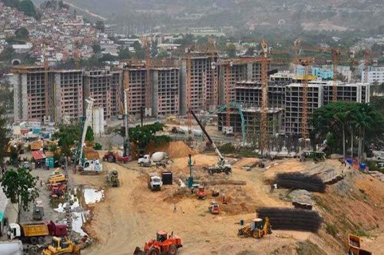 DARÁN A TRABAJADORES DE LA CONSTRUCCIÓN UN 'PERMISO COVID-19'