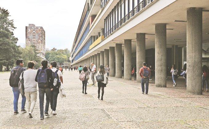 UNAM PUBLICA CONVOCATORIA PARA LICENCIATURAS